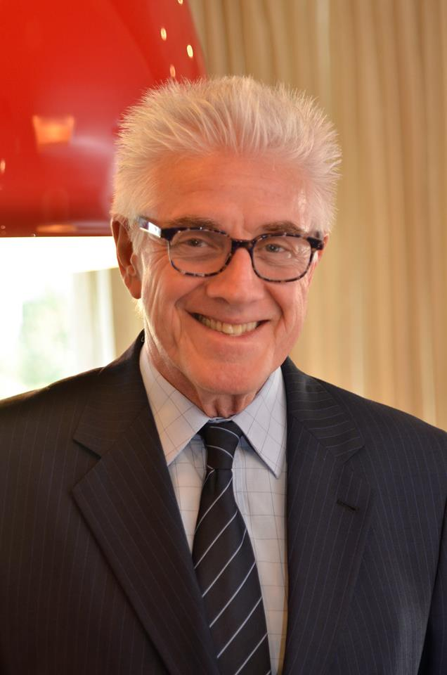 Dr Luiz Fernando Gevaerd