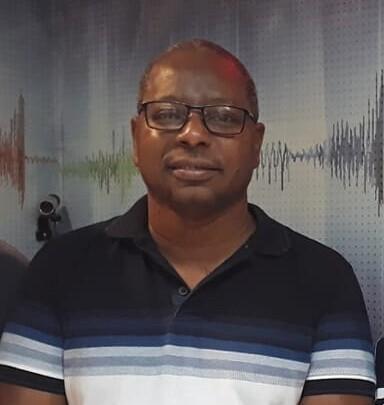 Rev Edson Nascimento