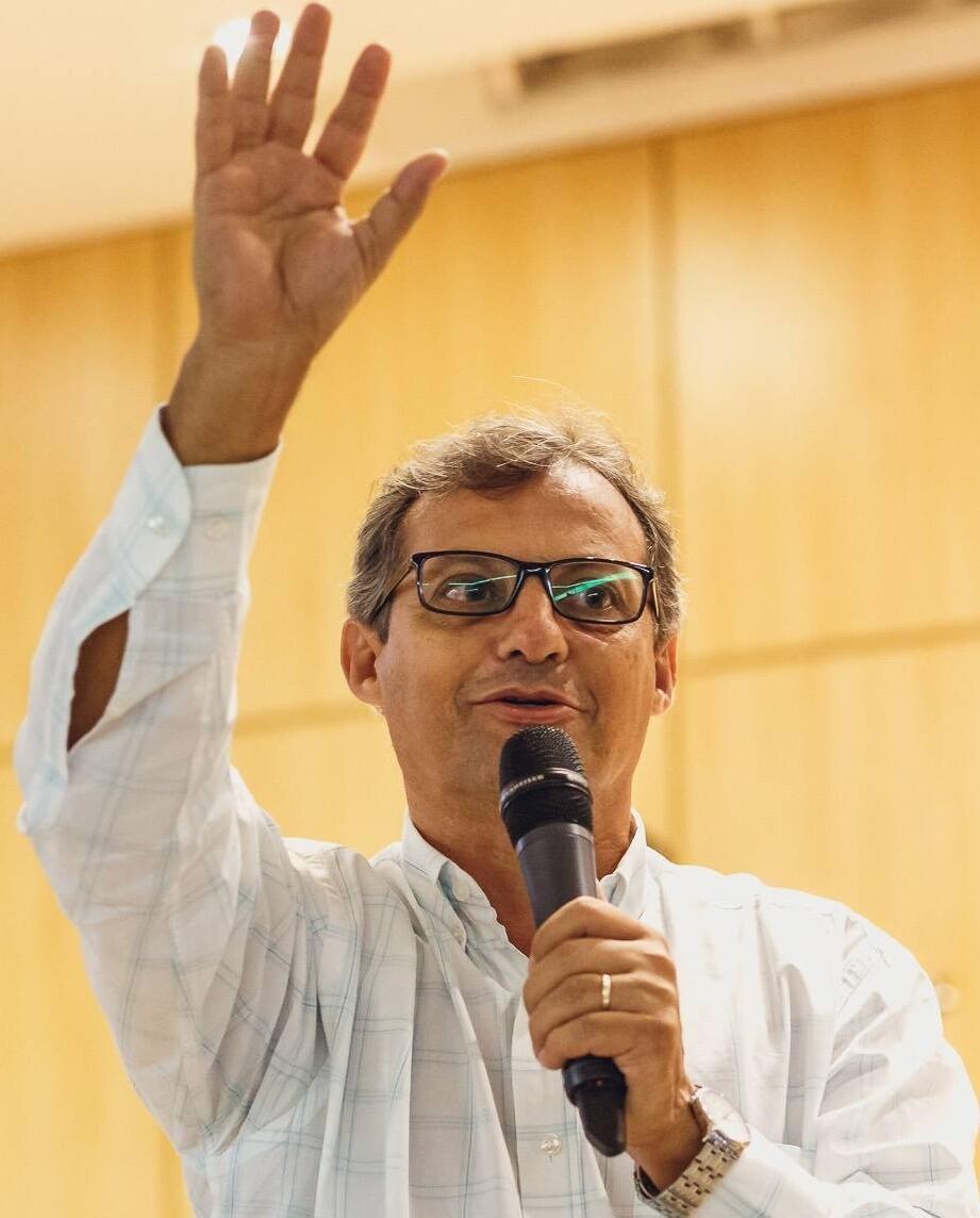 Pr José Maria