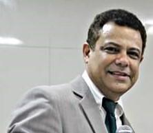 Pr Edson de Assis