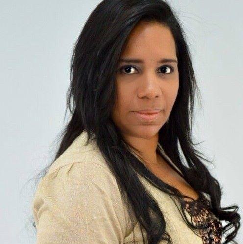 Pra Patrícia Andrade