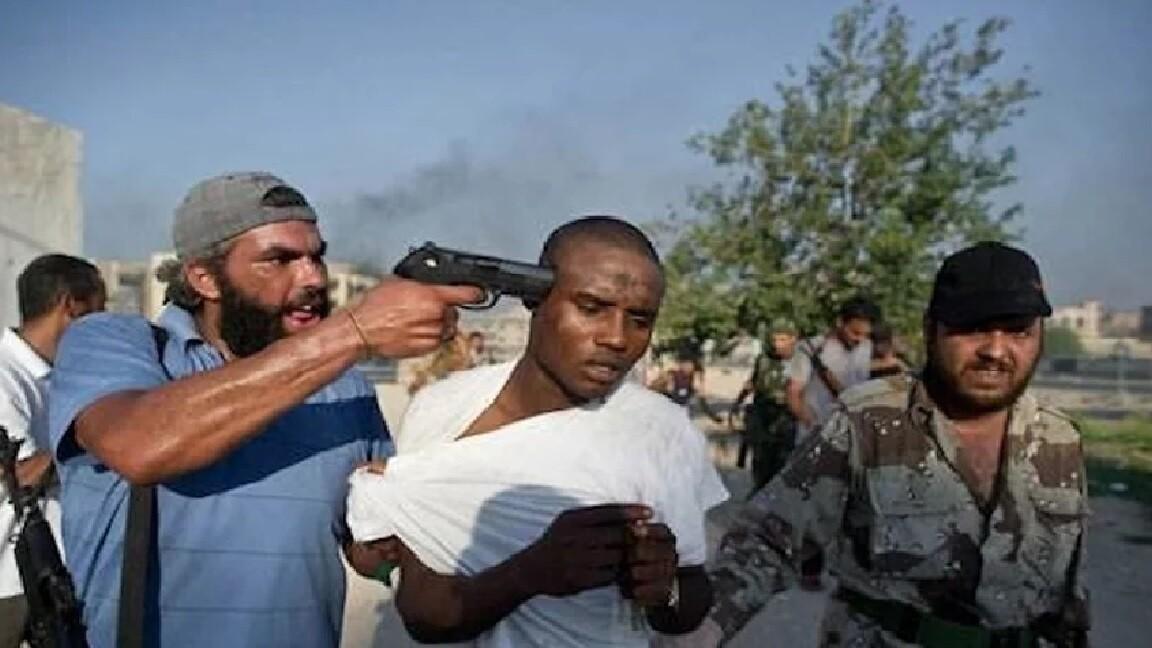 Cristãos presos na Eritreia só serão soltos se negarem fé - Rádio ...