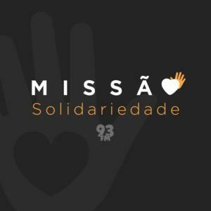 Missão Solidariedade – Cesta de Pães