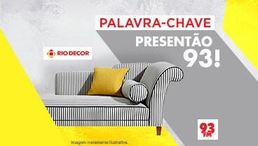 PALAVRA CHAVE PRESENTÃO 93