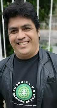 Pr Melquiades Lino