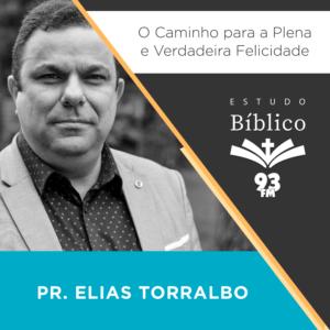 Estudo 93 – Pr Elias Torralbo #30