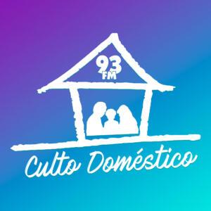 Culto Doméstico #244