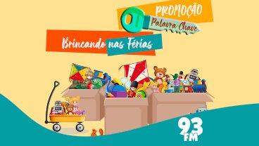 PALAVRA CHAVE BRINQUEDO NAS FÉRIAS