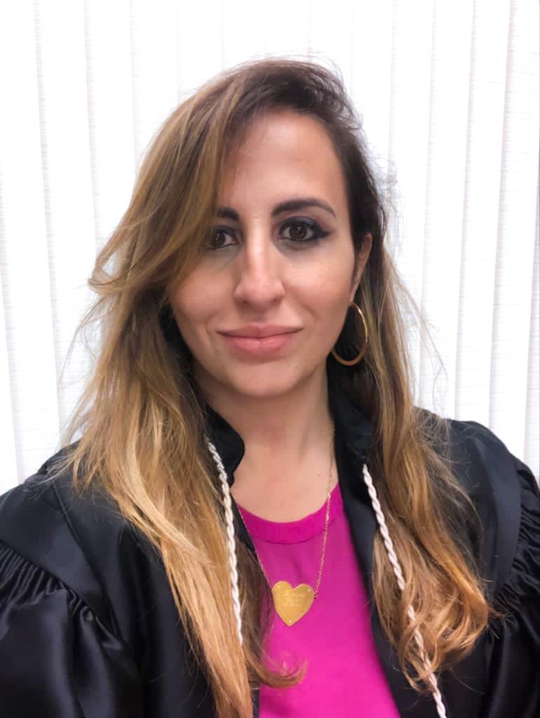 Dra Juliana Cardoso